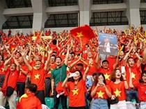 Nửa đêm, hàng ngàn người đòi đi Philippines, 'cháy' tour cổ vũ đội tuyển