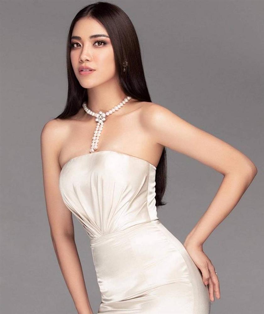 Cận cảnh nhan sắc nóng bỏng của Top 3 Hoa hậu Hoàn vũ Việt Nam-12