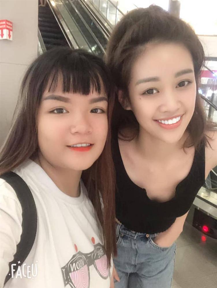 Tân Hoa hậu Khánh Vân đạt đỉnh cao nhan sắc nhờ chỉnh lại một chi tiết rất nhỏ trên khuôn mặt-10