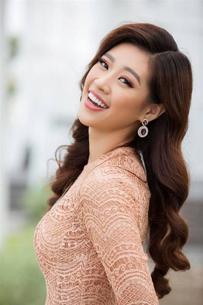 Tân Hoa hậu Khánh Vân đạt đỉnh cao nhan sắc nhờ chỉnh lại một chi tiết rất nhỏ trên khuôn mặt-11