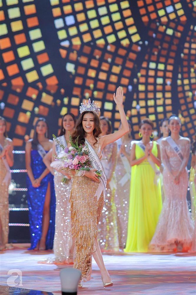 Tân Hoa hậu Khánh Vân đạt đỉnh cao nhan sắc nhờ chỉnh lại một chi tiết rất nhỏ trên khuôn mặt-2