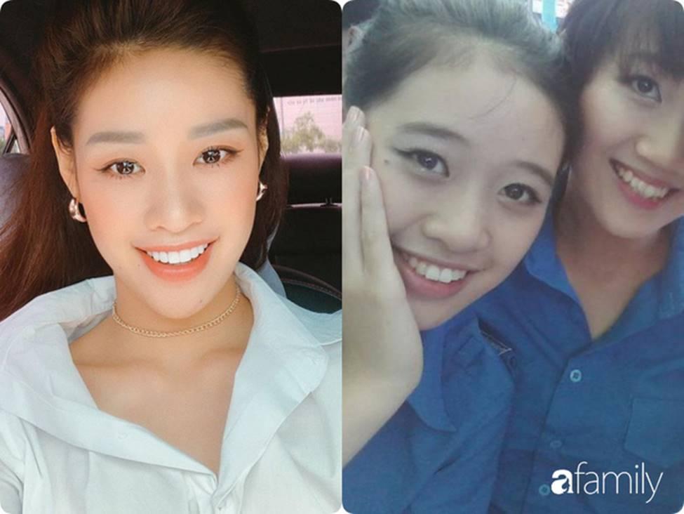 Tân Hoa hậu Khánh Vân đạt đỉnh cao nhan sắc nhờ chỉnh lại một chi tiết rất nhỏ trên khuôn mặt-6