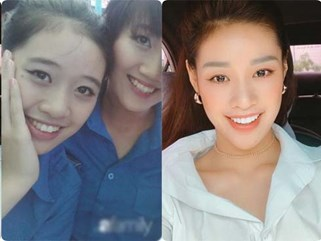 Tân Hoa hậu Khánh Vân đạt đỉnh cao nhan sắc nhờ chỉnh lại một chi tiết rất nhỏ trên khuôn mặt