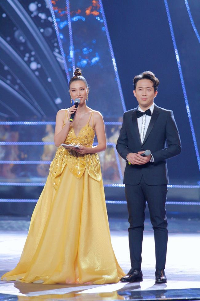 Hậu chung kết, Trấn Thành tiết lộ bất ngờ về Tân Hoa hậu Hoàn vũ Việt Nam-1