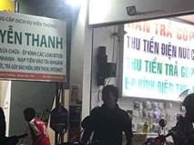 Chủ tiệm điện thoại bất ngờ bị chém nhiều nhát khi đang xem trận U22 Việt Nam - Campuchia