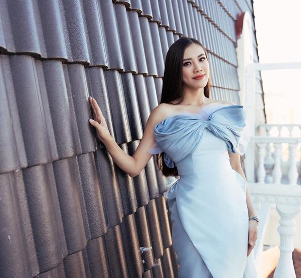 Quá khứ ít biết của Á hậu 1 Kim Duyên: Chỉ lọt top 30 Hoa hậu Việt Nam, bại trận dưới tay Đỗ Mỹ Linh!-6