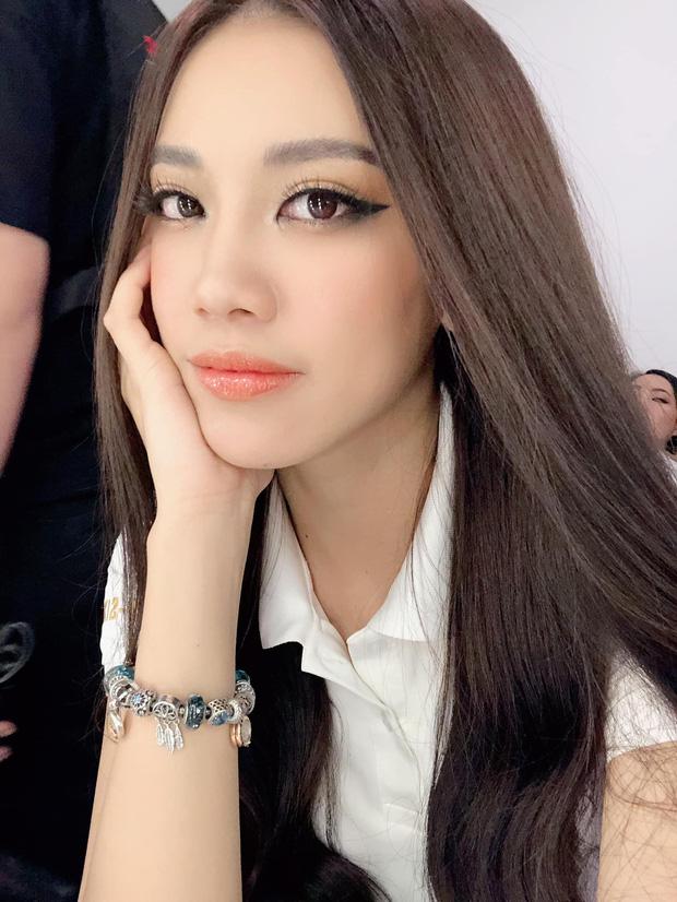 Quá khứ ít biết của Á hậu 1 Kim Duyên: Chỉ lọt top 30 Hoa hậu Việt Nam, bại trận dưới tay Đỗ Mỹ Linh!-7