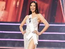 Quá khứ ít biết của Á hậu 1 Kim Duyên: Chỉ lọt top 30 Hoa hậu Việt Nam,