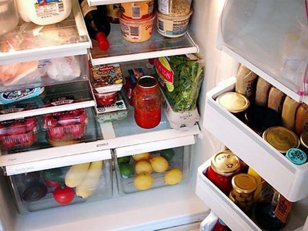 Giữ mãi thói quen tủ lạnh kiểu này bảo sao ngốn cả triệu tiền điện mỗi tháng-1