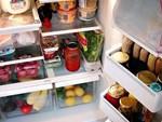 Thực phẩm để trong tủ lạnh vẫn có thể nhiễm độc tố-1