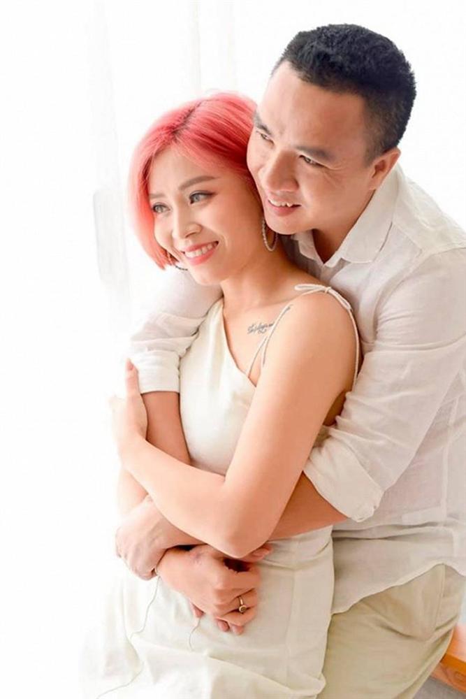 Đông về, ngắm bộ ảnh tình bể bình của MC Nguyễn Hoàng Linh nhiều người phải phát ghen-5