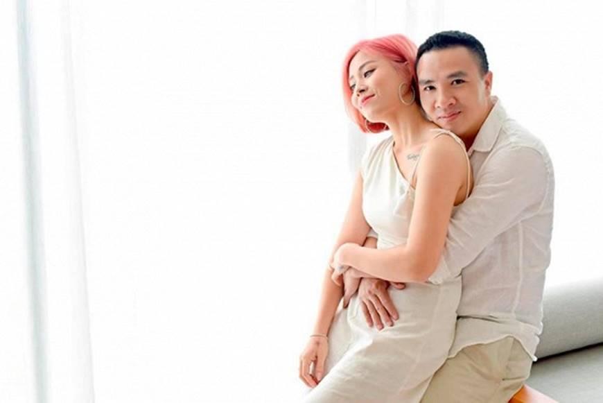 Đông về, ngắm bộ ảnh tình bể bình của MC Nguyễn Hoàng Linh nhiều người phải phát ghen-8