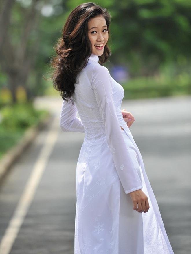Nhan sắc thời chưa nổi tiếng của Hoa hậu Hoàn vũ Việt Nam Nguyễn Trần Khánh Vân-6