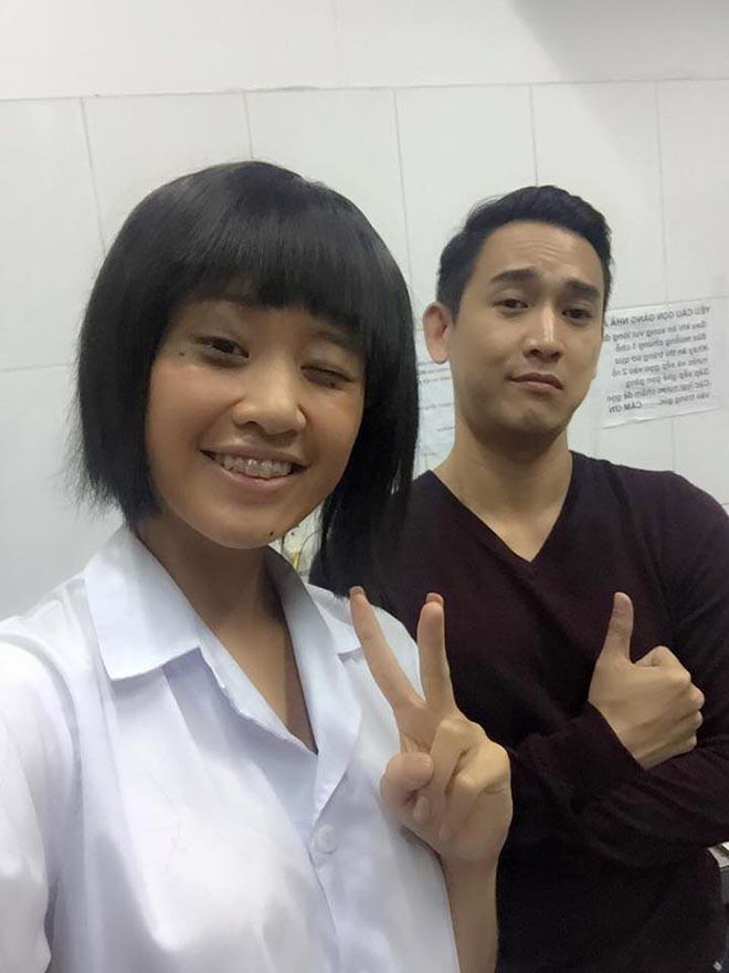 Nhan sắc thời chưa nổi tiếng của Hoa hậu Hoàn vũ Việt Nam Nguyễn Trần Khánh Vân-9