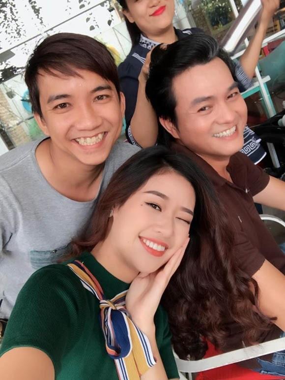 Tân Hoa hậu Hoàn vũ Khánh Vân không ngại đóng vai gợi cảm-13