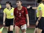 Cộng đồng mạng vỡ òa trước chiến thắng quá tuyệt vời của đội tuyển quốc gia nữ Việt Nam, ai cũng khóc vì hạnh phúc tự hào-12