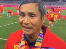 HLV Mai Đức Chung: 'Nếu được ở lại, tôi sẽ đi cổ vũ HLV Park'