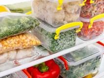Nguyên tắc 2-2-4 giúp bảo quản đồ ăn thừa được lâu hơn