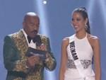 HHen Niê, Phạm Hương vỡ òa vui sướng khi Hoàng Thùy chính thức lọt top 20 cùng phần thi ứng xử quá xuất sắc tại Miss Universe 2019!-3