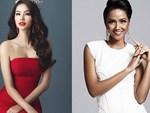 Hoàng Thùy mài sắt nên kim: Cô nàng gầy đét, nhan sắc là con số 0 tròn trĩnh vươn mình đến Top 20 Miss Universe 2019-12