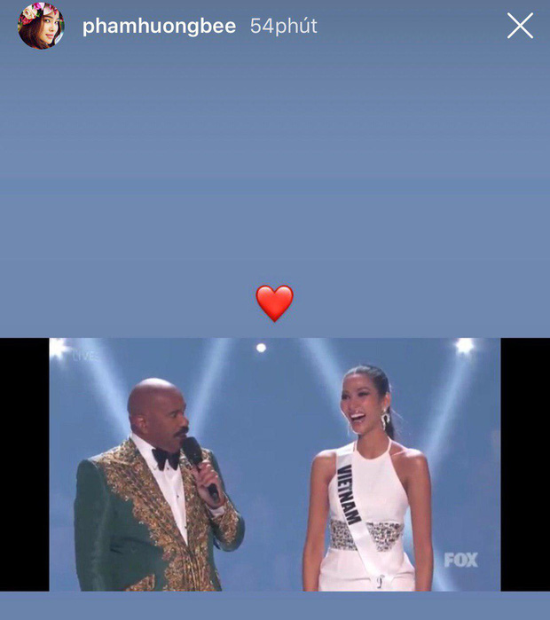 HHen Niê, Phạm Hương vỡ òa vui sướng khi Hoàng Thùy chính thức lọt top 20 cùng phần thi ứng xử quá xuất sắc tại Miss Universe 2019!-2