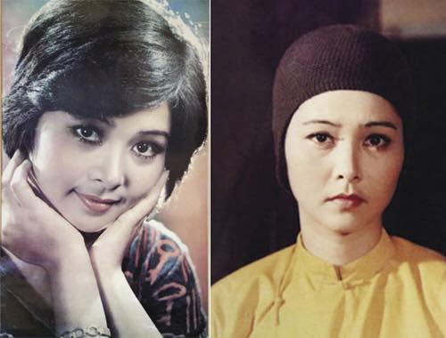 Quá khứ lừng lẫy của Thương Tín: Người đầu tiên có mô tô, nhiều phụ nữ trẻ tới trường quay chăm sóc-4