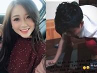 Về ra mắt nhà Phan Văn Đức, Nhật Linh khoe đủ thứ vô tình tiết lộ cả chuyện hùng hục lau dọn nhà cửa lấy lòng mẹ chồng