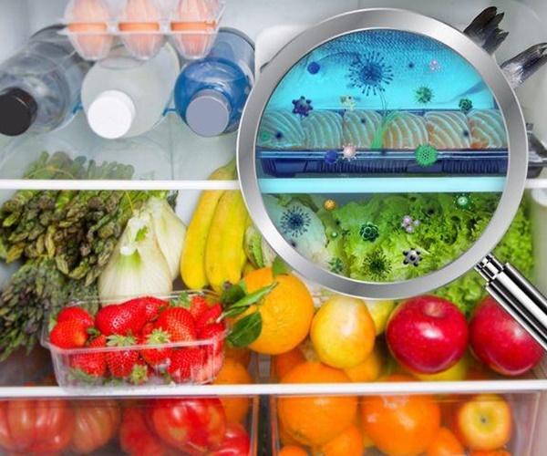 Người đàn ông suýt chết vì suy tạng do mắc sai lầm khi bảo quản đồ ăn trong tủ lạnh-4