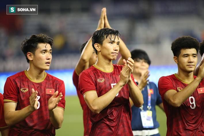 HLV Lê Thụy Hải: Việt Nam phải thắng trong 90 phút, chứ đá hiệp phụ thì lo lắm!-1