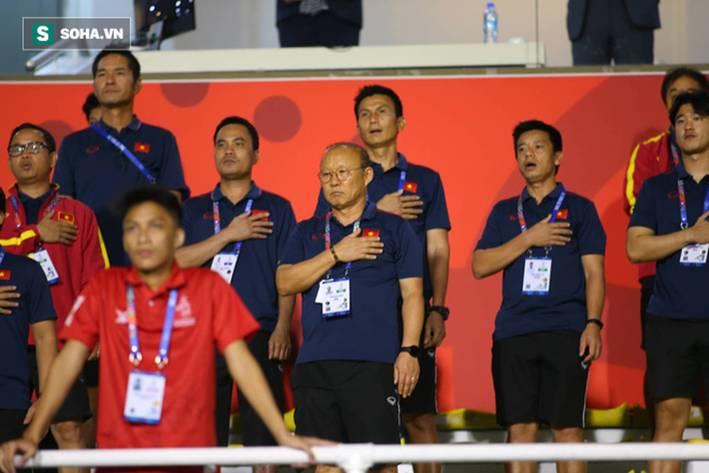 HLV Lê Thụy Hải: Việt Nam phải thắng trong 90 phút, chứ đá hiệp phụ thì lo lắm!-3