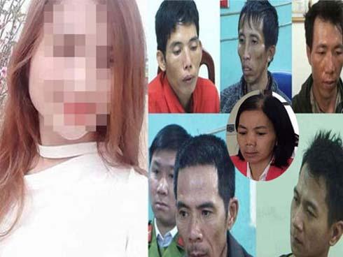 Vụ nữ sinh giao gà bị hiếp, giết ở Điện Biên: Hé lộ cuộc chạy trốn bất thành của nữ sinh trước khi bị nhóm kẻ xấu hãm hại