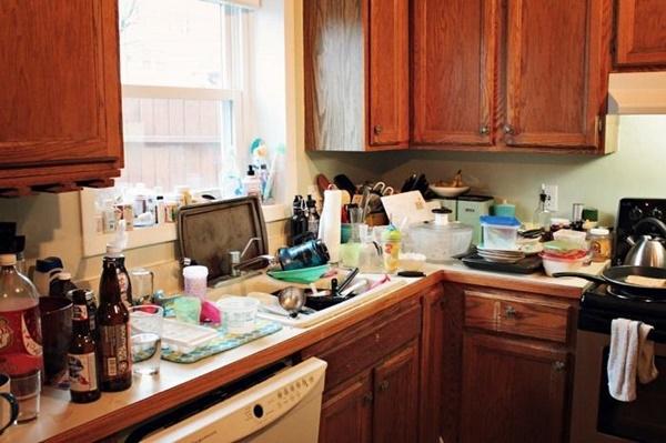 10 thói quen nhà bếp vô tình khiến cả gia đình bệnh tật triền miên-1