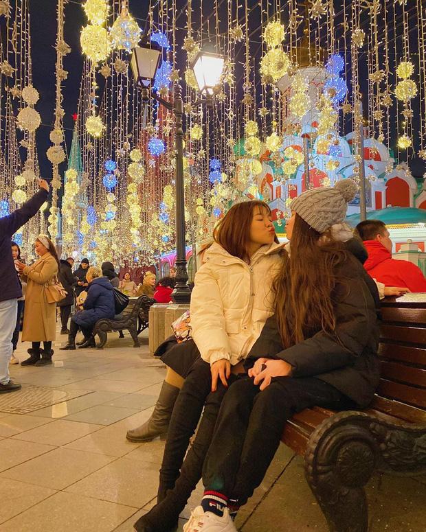 Không còn là tin đồn, hé lộ ảnh Văn Lâm dẫn bạn gái về ra mắt bố mẹ ở Nga, dự đoán ngày đám cưới sẽ không còn xa-5