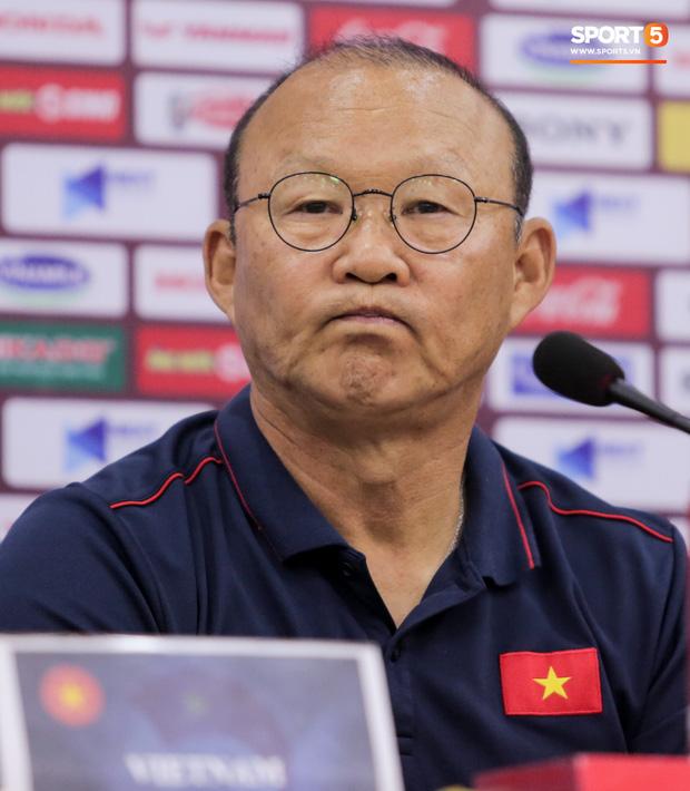 HLV Park Hang-seo: Tôi muốn U22 Việt Nam cùng tuyển nữ bay về Hà Nội với tư cách nhà vô địch SEA Games-1