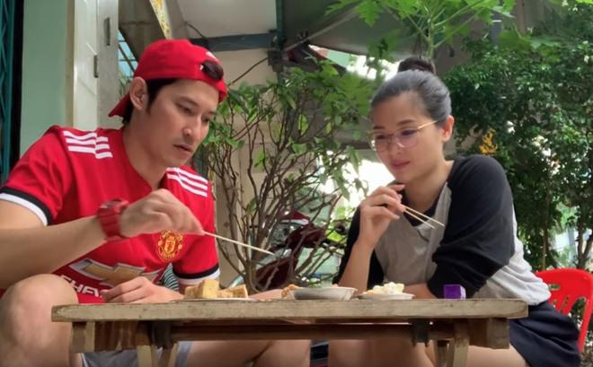 Phản ứng của Trấn Thành khi ăn đậu phụ thối, fan đếm không biết bao nhiêu từ Thúi quá-10