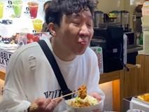 Phản ứng của Trấn Thành khi ăn đậu phụ thối, fan đếm không biết bao nhiêu từ