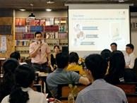 'Làm sách giáo khoa ở Việt Nam có những sai lầm ngay từ đầu'