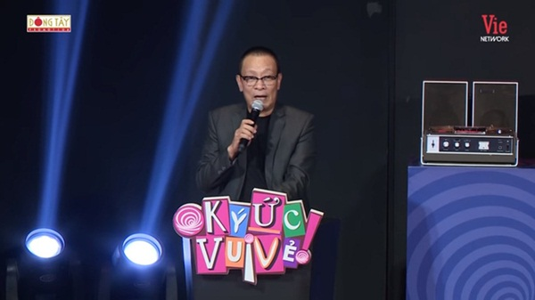 NSƯT Quang Thắng: Tôi ghen tị vì Táo Quân dù đang hot cũng không đông bằng show của Bức Tường-5