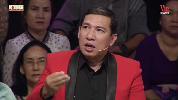 NSƯT Quang Thắng: Tôi ghen tị vì Táo Quân dù đang hot cũng không đông bằng show của Bức Tường-7