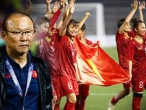 Để vô địch SEA Games, thầy trò HLV Park Hang-seo phải tránh
