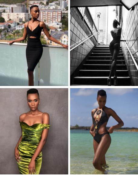 Miss Universe 2019 có được thân hình 0% mỡ thừa là nhờ làm một điều vào mỗi sáng-2