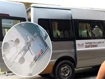 Học sinh trường Gateway chết trên ô tô: Vật chứng nào chưa được chuyển sang cơ quan tố tụng?