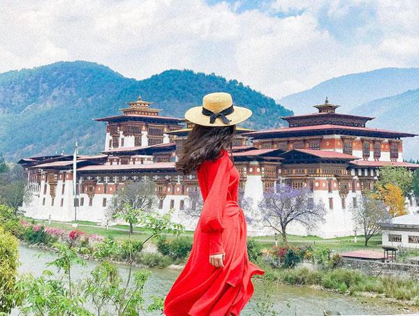 """Những bí mật giúp Bhutan trở thành quốc gia hạnh phúc nhất thế giới"""", ai trong chúng ta cũng mơ ước được đến một lần trong đời!-2"""
