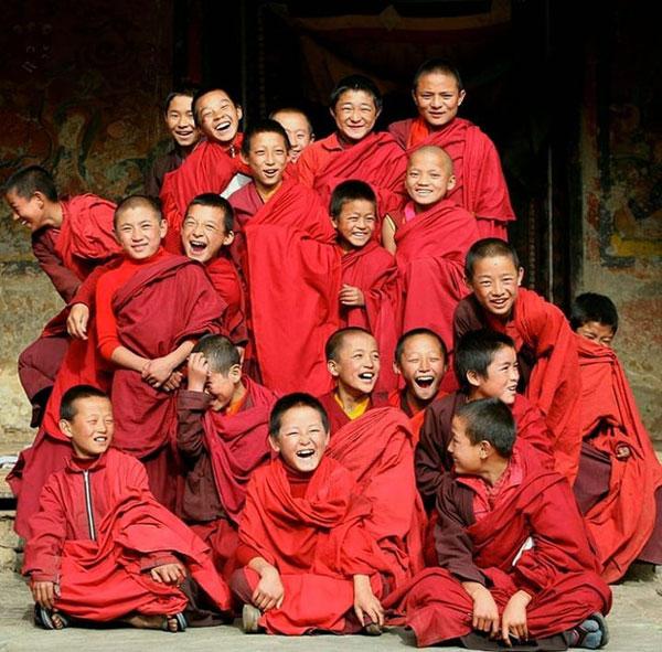 """Những bí mật giúp Bhutan trở thành quốc gia hạnh phúc nhất thế giới"""", ai trong chúng ta cũng mơ ước được đến một lần trong đời!-3"""