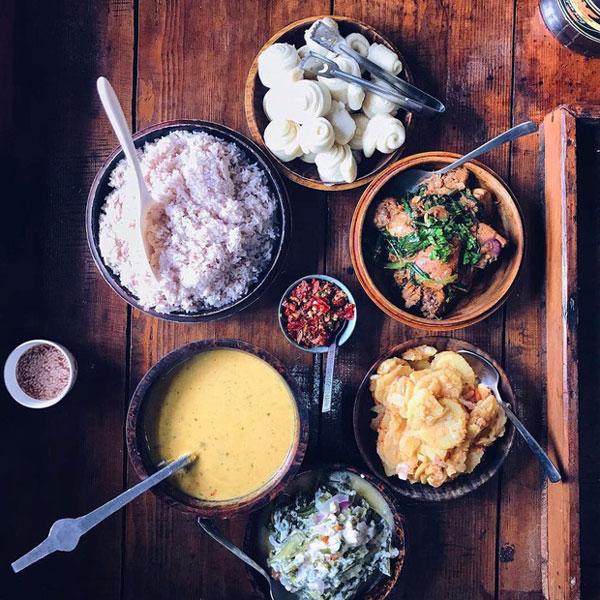 """Những bí mật giúp Bhutan trở thành quốc gia hạnh phúc nhất thế giới"""", ai trong chúng ta cũng mơ ước được đến một lần trong đời!-4"""