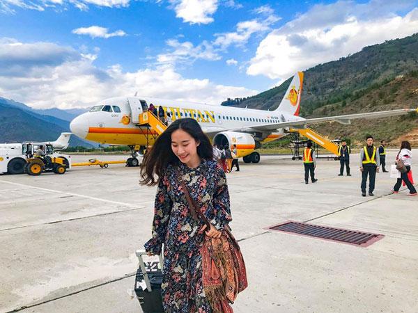 """Những bí mật giúp Bhutan trở thành quốc gia hạnh phúc nhất thế giới"""", ai trong chúng ta cũng mơ ước được đến một lần trong đời!-6"""