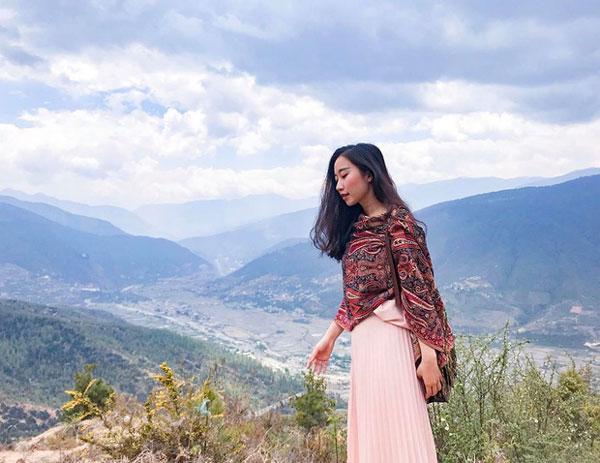"""Những bí mật giúp Bhutan trở thành quốc gia hạnh phúc nhất thế giới"""", ai trong chúng ta cũng mơ ước được đến một lần trong đời!-7"""