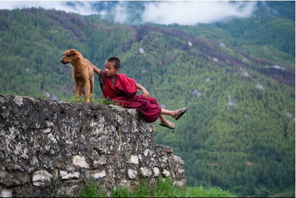"""Những bí mật giúp Bhutan trở thành quốc gia hạnh phúc nhất thế giới"""", ai trong chúng ta cũng mơ ước được đến một lần trong đời!-8"""