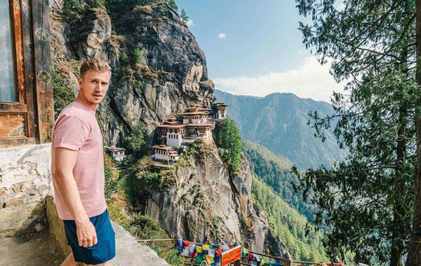 """Những bí mật giúp Bhutan trở thành quốc gia hạnh phúc nhất thế giới"""", ai trong chúng ta cũng mơ ước được đến một lần trong đời!-9"""