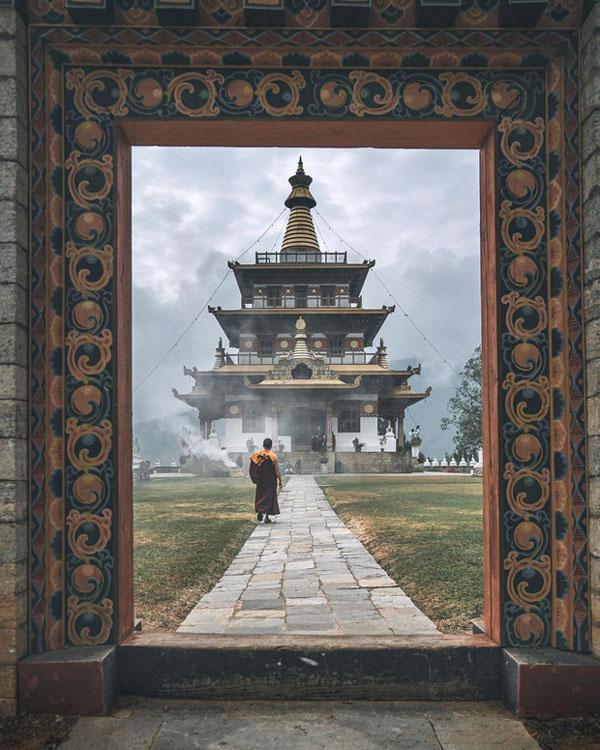 """Những bí mật giúp Bhutan trở thành quốc gia hạnh phúc nhất thế giới"""", ai trong chúng ta cũng mơ ước được đến một lần trong đời!-11"""
